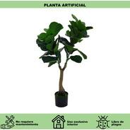Planta Artifical Ficus J-23 Greenline Envio Gratis