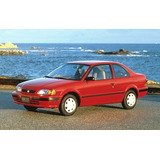 Radiador Calefaccion Toyota Tercel 1995-1999