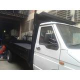 Plataforma Para Camiones Npr Jac Canter