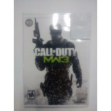 Call Of Duty Mw3.-wii