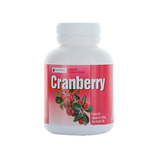 Cranberry Naturei 500mg Com 60 Cápsulas