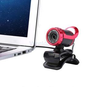 Usb 2,0 360 ° Webcam Web 50mp Camara Hd Con Micrófono Con