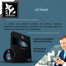 A2 Hotel Sistemas Hoteles, Posadas