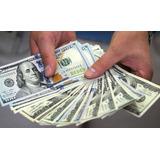 Billete Usado De 100 Dolares American Screens