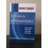 Brunner Compendio - Enfermería Médico Quirúrgica 12a Edición