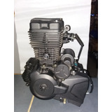 Motor De Moto Speed 200 Cc Original Empire Keeway