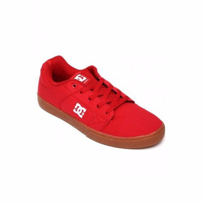 Tenis Hombre Method Tx M Shoe Xrcw Summer 2017 Rojo Dc Shoes