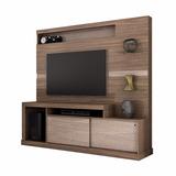 Rack Tv - Home Porto Toronto - Monaco, Mueble