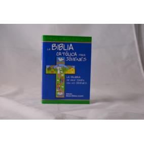 Biblia Catolica Para Jovenes Standar