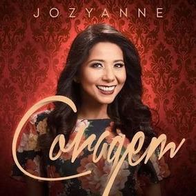 Cd Jozyanne Coragem