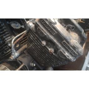 Peças Avulsas Para Motor Kasinski Comet 250 Gt/gt-r 2012