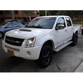 Chevrolet Luv Dmax Modelo 2012