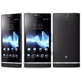 Celular Sony Xperia S Lt26 Gps 12mp Hdmi Original-vitrine