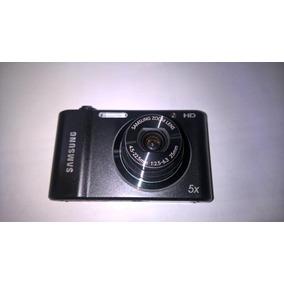 Camara Digital Samsung Modelo St68, Impecable