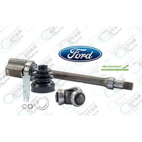 Tulipa Do Semi Eixo L/d Ford Ecosport 1.0 E 1.6 Ano 2003/..
