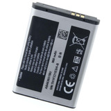 Bateria Samsung Ab463651bu C3313 B3410 S3650 Corby S5600