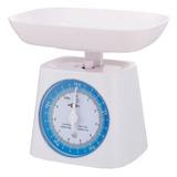 Balança Mecânica Brasfort 7551 Até 5kg P/ Cozinha Alimentos