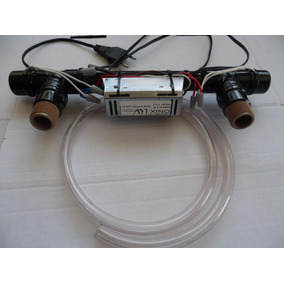 Filtro 30w Uv-c Ultra Violeta Lâmpada Germicida Osram 110v