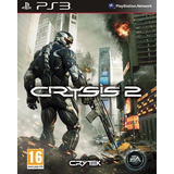 Crysis 2 - Digital Ps3