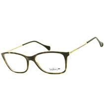 Armação De Óculos De Grau Kipling Kp3077 D346 Retrô Feminina
