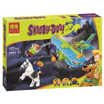 Lego Scooby Doo Avión Misterioso