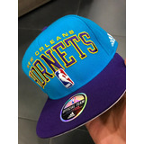 Gorra adidas Snapback New Orleans Hornets