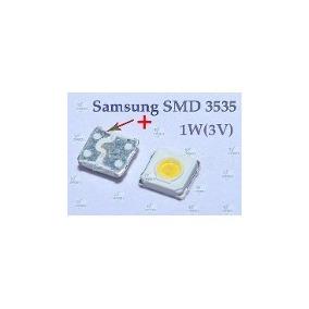 Led Samsung 3v 1w 3537 3535 Original