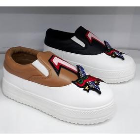 Zapatos De Damas Casuales Con Plataforma Jump