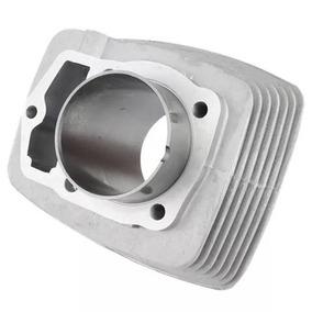 Cilindro Do Motor Cbx 200 Strada / Nx /xr 200 - Importado