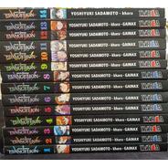 Neo Genesis Evangelion Deluxe - Tomo 1 Al 14 Completa  Ivrea