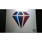 Cuadro Decorativo De Diamante