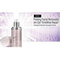 Peeling Facial Renovador Em Gel Timewise Repair