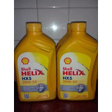 Aceite Shell Helix Mineral 15w40 Y 20w50 A Granel