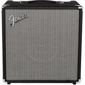 Rumble 40 Fender Amplificador Para Bajo De 40w