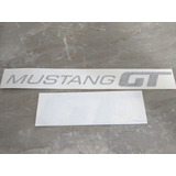 Emblemas Originales Para Mustang Gt 85 Ford Gt