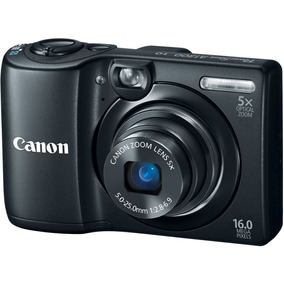 Camara Canon Powershot A1300