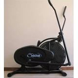 Excelente Eliptica Orbitrek Thane Bicicleta Original Usado