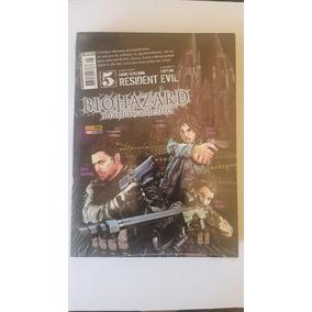 Resident Evil Quadrinhos