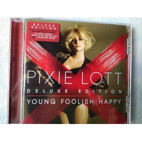 Pixie Lott - Young Foolish Happy (deluxe)