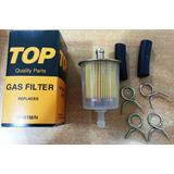 Filtro De Gasolina Universal Con Accesorios (10pcs)