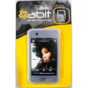 Forro Para Ipod Nano Abit Ab-205 - Somos Tienda -
