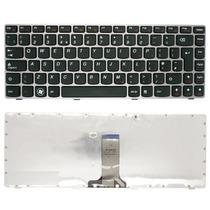 Teclado Original Lenovo G480 G485 B480 Z380 Z385 Z480 Series
