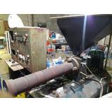 Maquina Extrusora Plastico Pvc Pioletileno