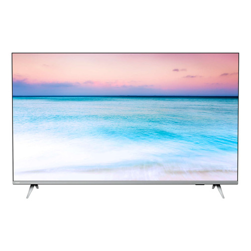 "Smart TV Philips 6600 Series 50PUD6654/77 LED 4K 50"" 110V/240V"