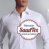 Camisa Hombre Colores Lisa Uniformes Elegante De Vestir