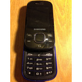 Samsung Gt M2520 Leer Descripcion