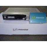 Servicio De Reparación De Equipos Movistar Tv Echostar Amper