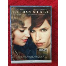 La Chica Danesa The Danish Girl Dvd Importado