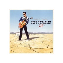 Cd Izzy Stradlin 117- Usa