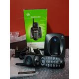 Teléfono Inalambrico General Electric 900mhz
